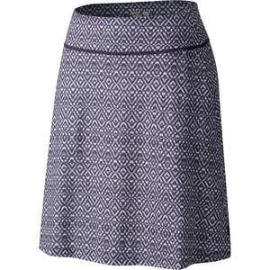 Everyday Perfect Skirt - Women's Blurple, M - Excellent