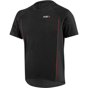 HTO Jersey Black/Red, L - Excellent