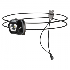 BEAL L24 BLACK - HEADLAMP