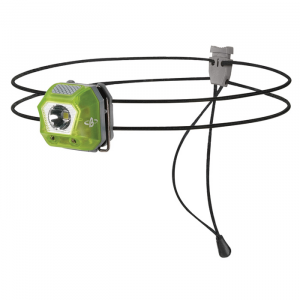 BEAL L24 TRANSPARENT GRN - HEADLAMP