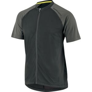 Kitchell Cycling Jersey - Men's Black/Grey, L - Like New