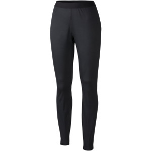 Midweight II Tight - Women's Black, L/Reg - Excellent