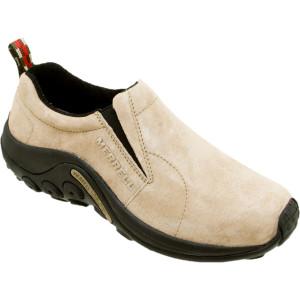 Jungle Moc Shoe - Women's Classic Taupe, 7.5 - Excellent