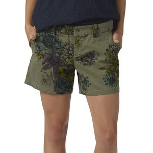 Mid Short - Women's Succulent Camo, 26 - Like New