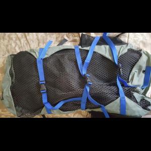 equinox mesh backpack- Save 11% Off - Equinox mesh backpack