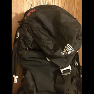 Gregory Miwok 34L Daypack - Medium