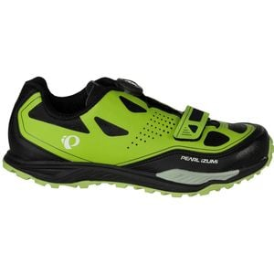 x-alp launch ii mountain bike shoe - men's lime punch/black, 43.0 - ex- Save 11% Off - X-Alp Launch II Mountain Bike Shoe - Men's Lime Punch/Black, 43.0 - Ex