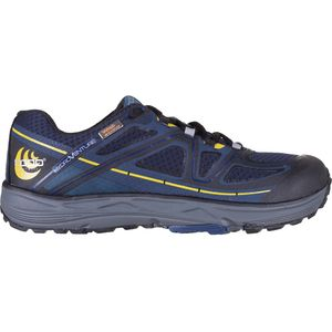 hydroventure trail running shoe - men's navy/black, 11.0 - excellent- Save 12% Off - Hydroventure Trail Running Shoe - Men's Navy/Black, 11.0 - Excellent