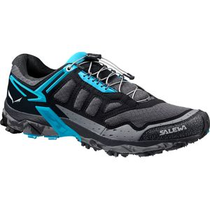 ultra train trail running shoe - women's black out/ocean, 7.5 - excell- Save 14% Off - Ultra Train Trail Running Shoe - Women's Black Out/Ocean, 7.5 - Excell