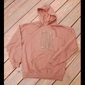 aina clothing in the trees organic cotton hoodie- Save 13% Off - Aina Clothing In the Trees Organic Cotton Hoodie