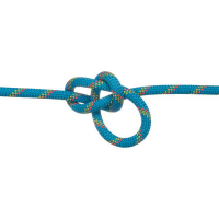 Edelweiss Excess 9.6MMx60M Dynamic Rope UC ED - Blue (446455)