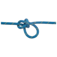 Edelweiss Energy 9.5MMx60M Dynamic Rope UC - Blue (446426)