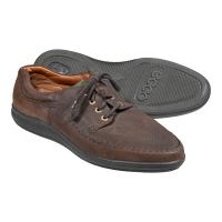 Ecco Casual Lace Up Shoe - Men's