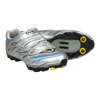 Northwave Shiver MTB Cycling Shoes - Women's