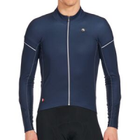 FR-C Pro Thermal Long-Sleeve Jersey - Men's Dark Blue, XXL - Excellent
