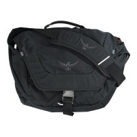 Osprey FlapJack Courier