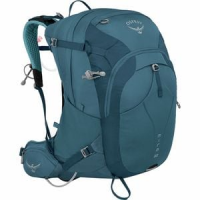 Mira 32L Backpack - Women's Bahia Blue, One Size - Good