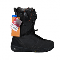 Nitro Team LS Snowboard Boots 2021