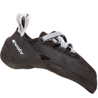 Phantom Climbing Shoe Black/White, 9.5 - Good