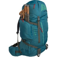 Coyote 60L Backpack - Women's Hydro, One Size - Excellent