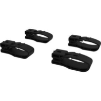 Mighty Mount Black, 23H, set of 4 - Excellent