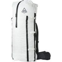 3400 Porter 55L Backpack White, M - Good
