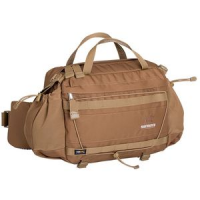 Tour 9L Lumbar Pack Otter Brown, One Size - Excellent