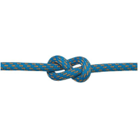 Edelweiss O-Flex 10.2MM x 200M Indoor Dynamic Rope-Blue(446199)