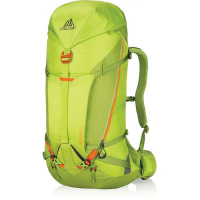 Gregory Alpinisto 35L Backpack - Green (210120)