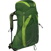 Exos 38L Backpack Tunnel Green, M - Good