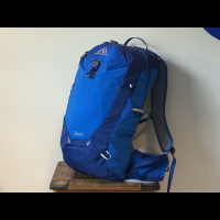Men's Gregory Miwok 18 (Reflex Blue) - Barely Used