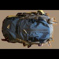 Gregory Z55 Blue Medium internal frame backpack