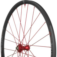 AR25 TRA Wheelset - Tubeless Black/Red, 12x100/12x142, SRAM XD, Centerlock - Excellent