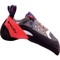 Oracle Climbing Shoe Blue/Red/Gray, 9.0 - Good
