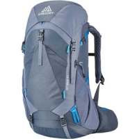 Amber 34L Backpack - Women's Arctic Grey, One Size - Like New