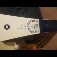 K2 Broadcast (153cm)
