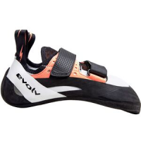 Geshido Climbing Shoe - Women's White/Coral/Black, 7.0 - Excellent