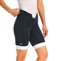 SilverLine Short - Women's Black/White, XL - Good