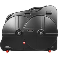 Aerotech Evolution X TSA Case Black, One Size - Excellent