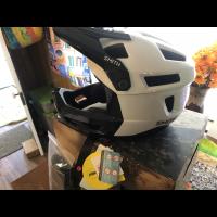 Smith Mainline Full Face Helmet