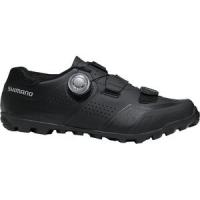 SH-ME5 Cycling Shoe - Men's Black, 47.0 - Excellent