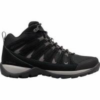 Redmond V2 Mid WP Hiking Boot - Men's Black/Dark Grey, 14.0 - Good