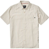 Eldridge Shirt - Men's Moonbeam, L - Good