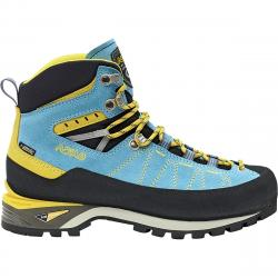 Asolo Piz GV Mountaineering Boot - Women's