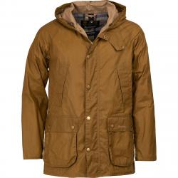 Barbour Lightweight Bedale Wax Hooded Jacket - Men's