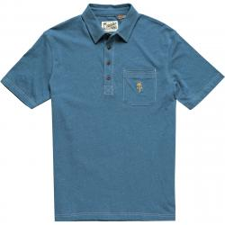 Howler Brothers Clubman Polo Shirt - Men's