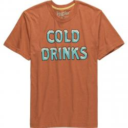 Howler Brothers Cold Drinks T-Shirt - Men's