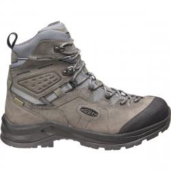 KEEN Karraig Mid Waterproof Backpacking Boot - Men's