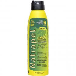 Adventure Medical Natrapel Lemon Eucalyptus Spray