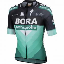 Sportful Bora Hansgrohe Bodyfit Pro Light Jersey - Men's